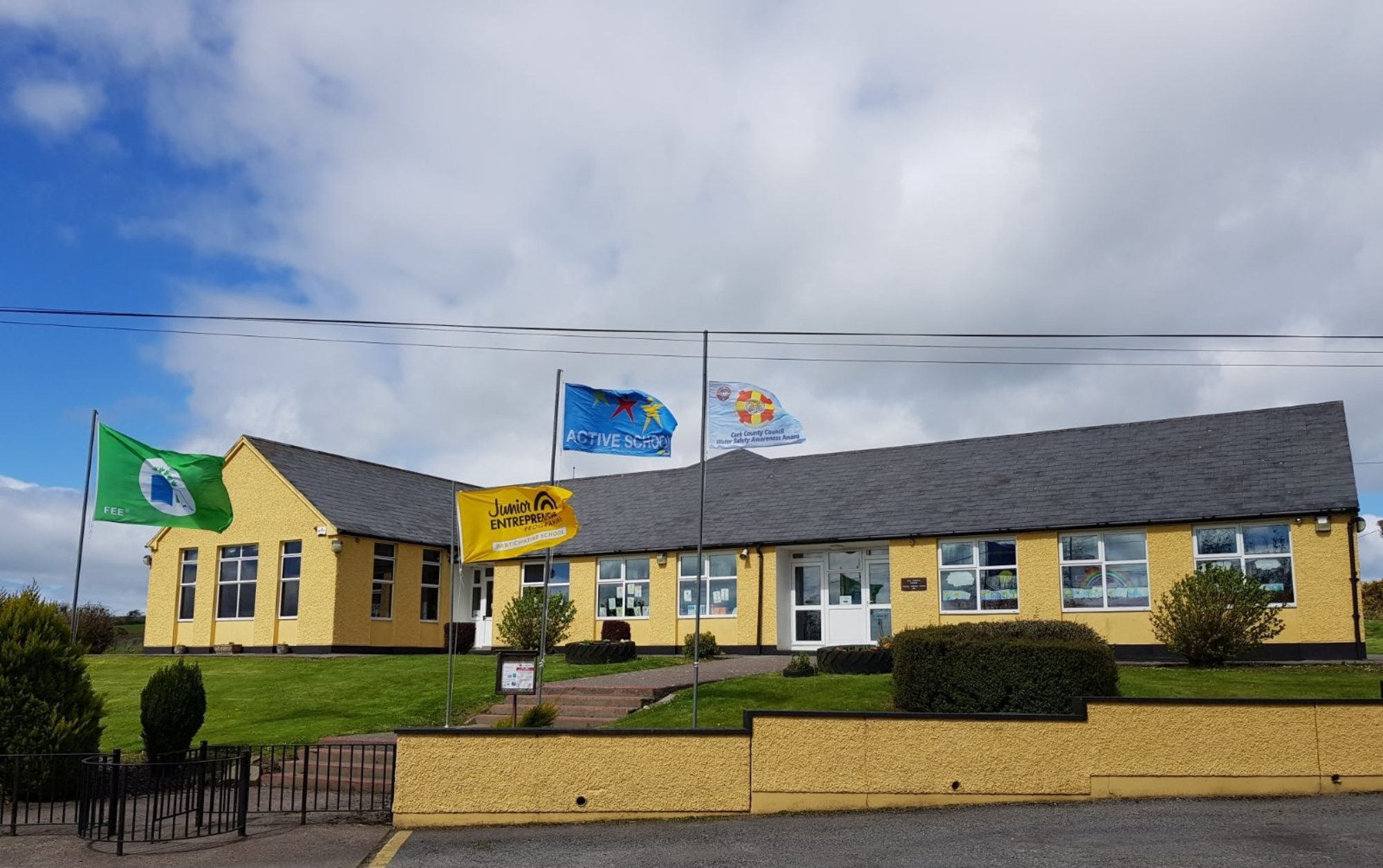 Scoil Dhairbhre