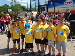 Cork City Sports 2015